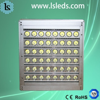 HPS / halogen lamp replacement high mast 400w led flood light for outdoor sports fields tennis court lighting
