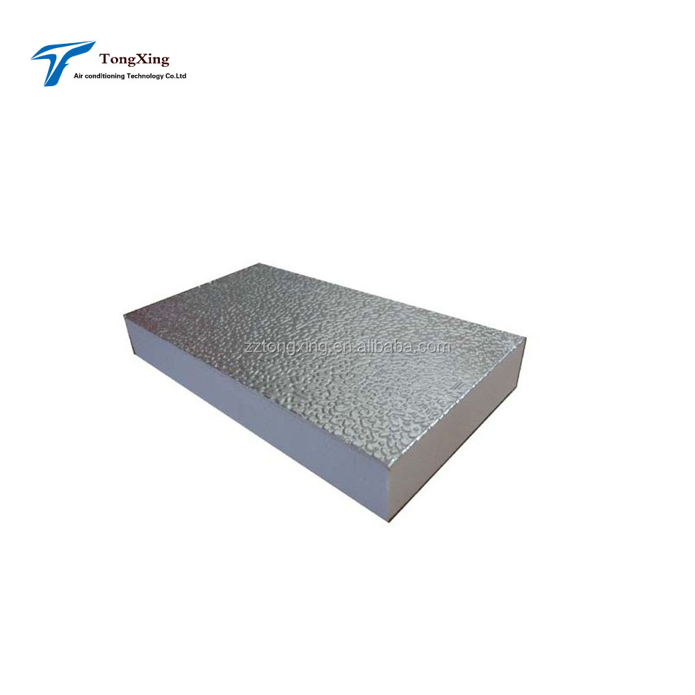 Phenolic Foam Pre-Insulated Duct
