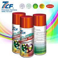 7CF Asmaco Spray Paint