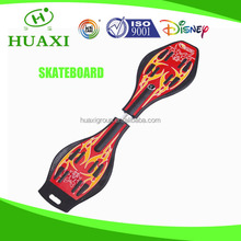 eagle steering wheel skateboard