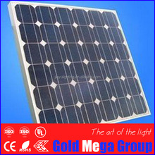 New design hot selling solar panel 600w manufacturer in china