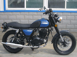 EEC 250cc new retro motorcycle