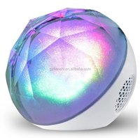 Wireless,Mini Special Feature speaker, outdoor waterproof color ball bluetooth speaker