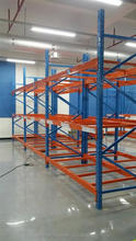 Guangzhou Factory for commodities storage to dubai rack industrial racks