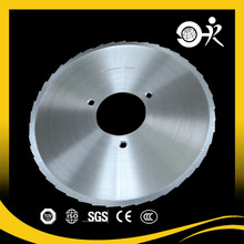 Food Industrial Round Cutting Blade