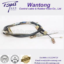 Japanese Car Topss 46410-60130-A Hot Sale Auto Parking Brake Cable