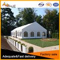 Outdoor small wedding tent 10X15m with 200 people capcity