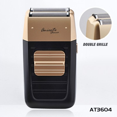 Wholesale New Fashion Three Reciprocating Blades Man Shaver
