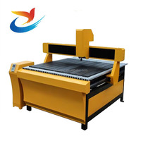 advertising cnc router plastic sign making machine