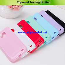 Topmind TPU Case for Samsung I9100 Galaxy S2