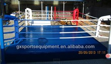 IBFcertificated high quality Boxing ring for sale