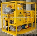 Vacuum Transformer Oil Purifeir Apparatus