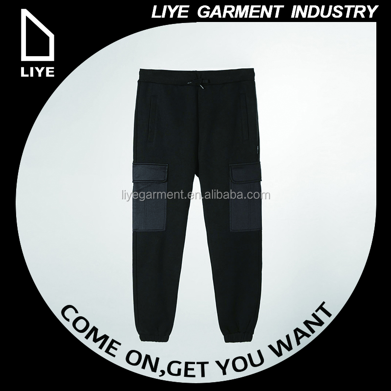 China Liye professional manufacturer high quality oem customized cargo pants