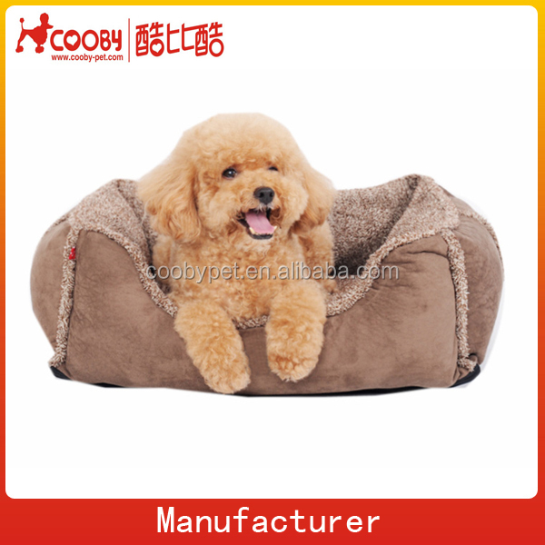 COO-0027-2015 Plush Self Warming Pet Bed Wholesale Pet Supply
