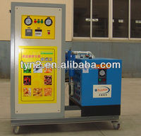 PSA Nitrogen Generator for making nitrogen gas