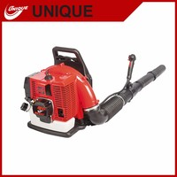 Gasoline Snow Sweeper/blower cleaning machine
