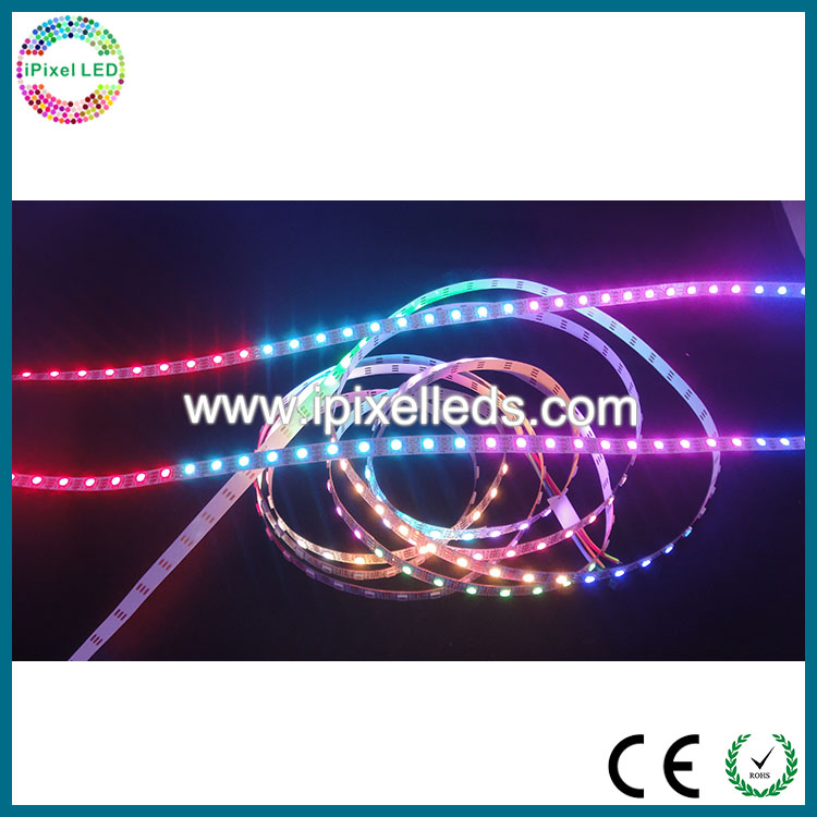 Programmable Strip LED Ribbon WS2812b 30/60/144leds/m