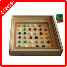 Travel Ludo Game play chess games for kids