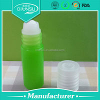 wholesale plastic pp 4ml roll on cosmetic display case