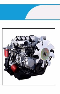 Japan Made Used Diesel QD32 Engine With 4WD Transmission For SUV