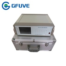 GF333 three phase multifunction reference meter wth high accuracy