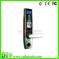 Smart Card Hotel Door Lock Solution Wholesale ( HF-LA501)