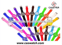 2016 Hot Selling Colorful Silicone Bracelet