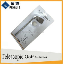 china wholesale telescopische golfclubs voor beginners