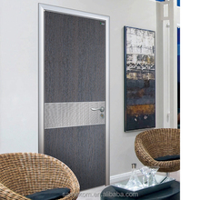 Timber Youmgkang Apartment Door Entrance Doors