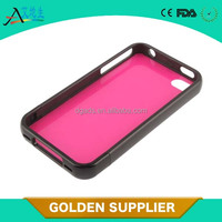 Dongguan manufacture for design custom different plastic phone case