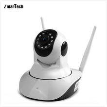Home shop use 1 year warranty 10M infrared night version 1080P ip wireless wifi cctv camera