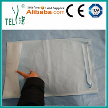 Disposable protective dental patient bibs/towels