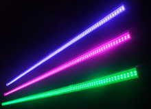 Hot sale 2014 colorful 8w 600mm free T8 led light tube RED TUBE SEX