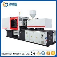 High Quality 3 Three Colors Out Pu Sole Injection Molding Machine
