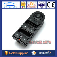 POWER MASTER WINDOW SWITCH CONSOLE for OPEL VAUXHALL ASTRA H ZAFIRA B 2004-2015 13228877