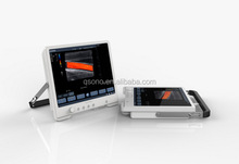 LOW PRICE Mini Laptop Full Digital Portable Ultrasound Machine/Ultrasonic Scanner/Echo machine