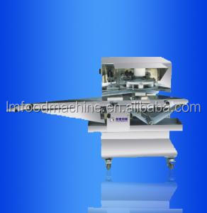 Factory Price Quality Approved Separate Twist Dividing Machine for bread and bun