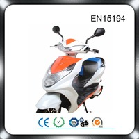 Hot selling adult 1000w brushless motor e-scooter 60v electric motorcycle