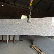 Sand color granite
