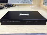 gigabit L2 Managed Ethernet Switch