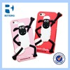 Cartoon Funky Cheap Silicone CellPhone Case for varous phone brand