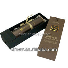 Dimension of carton wine box
