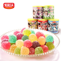Fruity Flavors Soft Candy, Wholesale Chewy Chinese Candy, Quanzhou Super Sour Candy