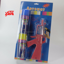 Party string spray Toy-Gun crazy string gun for party decorations