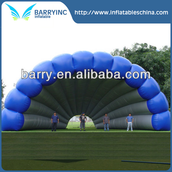 Hot seller Barry Industrial customed inflatable tire advertising