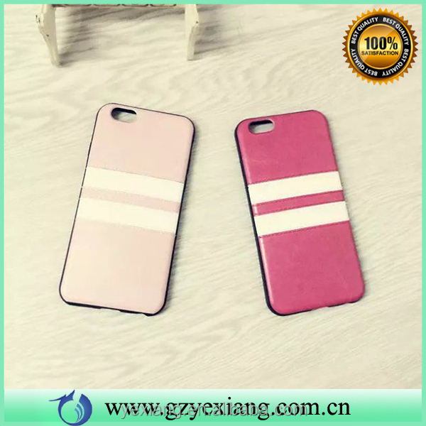 Latest arrival mobile phone accessories tpu stripe cover for iphone 5s cover case