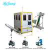 Full automatic bottle blow molding machine/gallon bottle water maker