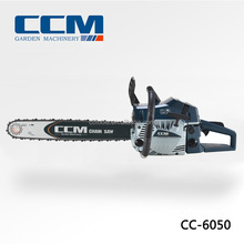 gas Chain saw 58CC CS5800 with good quality and competitive price