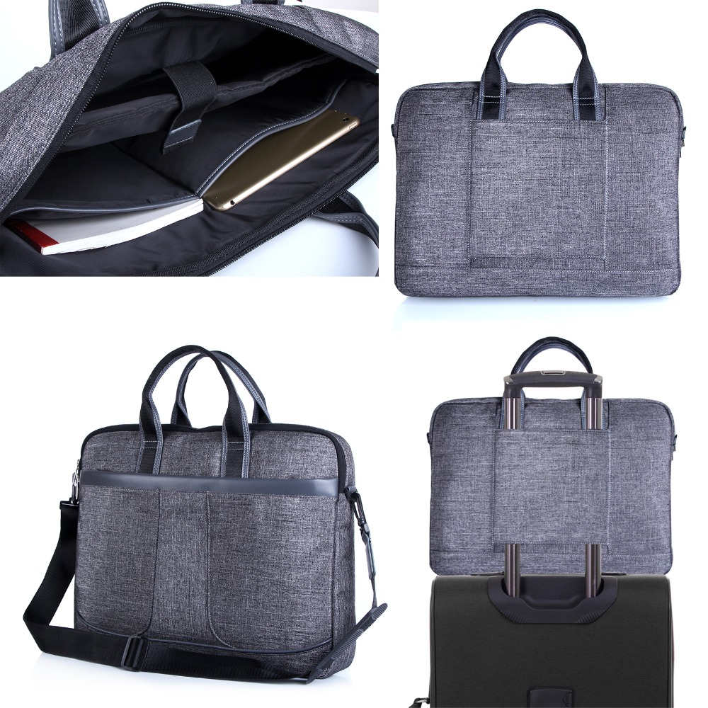 Supplier in China Custom Laptop Bag Cheap Price Laptop Messenger Bag For 15-16 inch