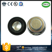 FB31CP08M2-5(GP) 8ohm small round raw speaker for multimedia drivers (FBELE)